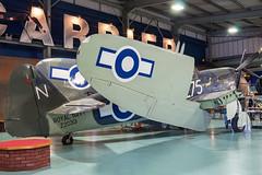 Fairey Firefly TT.1 (Przemyslaw Burdzinski) Tags: fairey firefly tt1 royal navy united kingdom z2033 fleet air arm museum rnas yeovilton egdy yeo 20042016