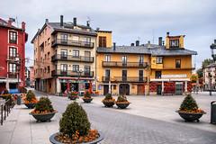 Puigcerd (Jorge Franganillo) Tags: puigcerd catalua espaa spain girona lacerdanya pueblo town village vila