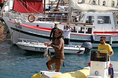 Pirano - 03 (Cristiano De March) Tags: pesca pesci pirano slovenia mare cristianodemarch barche
