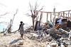 Le cyclone Matthew s'avère dévastateur / Caritas augmente son aide d'urgence en Haïti à 500 000 francs (IMAGE) (presseportal.ch) Tags: ops catastropheaccident social dons organisations haïti météo faits divers katastrophenunfã¤lle haiti wetter organisationen soziales spenden rochebateau haã¯ti