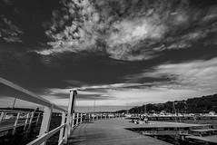 DSC01598 (Damir Govorcin Photography) Tags: pier boardwalk balmoral beach sydney water zeiss 1635mm sony a7ii natural light