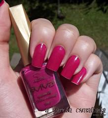Esmalte Ipanema, da Jequiti. (A Garota Esmaltada) Tags: agarotaesmaltada unhas esmaltes nails nailpolish rosa pink jequiti aviva ipanema