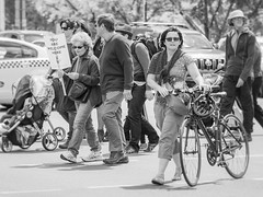 walk together adelaide - oct 2016 - 220216 (liam.jon_d) Tags: aussiessaywelcome realaustralianssaywelcome walktogetherwelcometoaustraliayourewelcomehere walktogether2016 2016 mono adelaide arty australia australian bw billdoyle blackandwhite celebration community communityevent event monochrome multicultural parade peopleimset protest rally rallyingimset sa saywelcome southaustralia southaustralian walktogether welcome welcometoaustralia