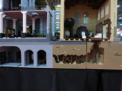 IMG_0613 (Eiker86) Tags: brick london lego excel 2014 afol afolcon brick2014