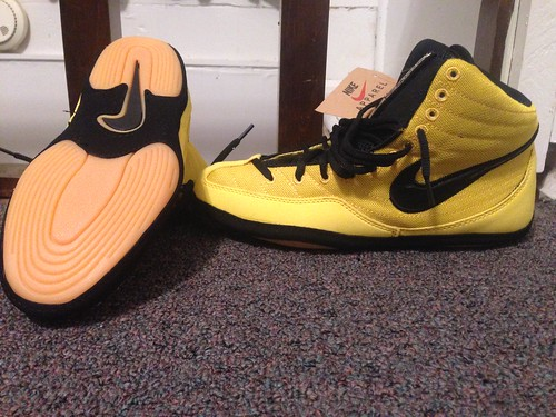 Nike Inflict 2 OE Reps Size Eur. 40