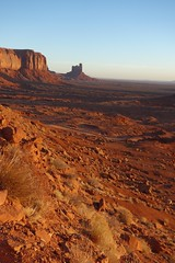 DSC05499 (tammyloh) Tags: travel family arizona sunrise az navajo monumentvalley reservation 2014 monumentvalleynavajotribalpark grandcircle