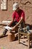 "marokkanische ""Malerei"" (mara.dd) Tags: africa morocco afrika marokko afrique aïtbenhaddou hoheratlas soussmassadraâ آيتبنحدّو"