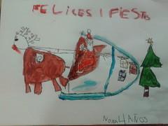 Nora - 4 años - MÁS ARTÍSTICO