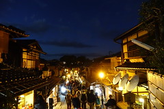 (ddsnet) Tags: travel japan nightshot sony cybershot  nippon   nocturne nihon backpackers     rx10 kyotofu      nightviewsinjapan