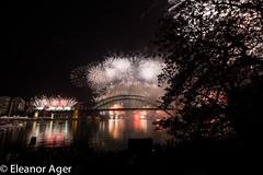 9F7A6889 (eleivory) Tags: light water night fireworks harbour nye sydney australia newyearseve operahouse harbourbridge northsydney sydneyharbourbridge bluespointreserve sydneynye 2014 2015 bluespoint 201415