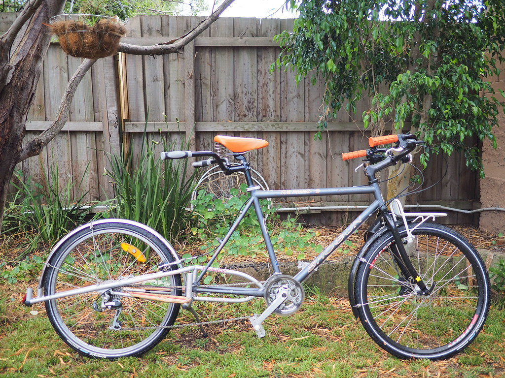 The World's newest photos of bike and loader - Flickr Hive ...
