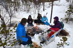 Alta-Norvegia-Finnmark-escursione-con-pranzo-artico2 (Familygo) Tags: norway bambini alta norvegia artico finnmark lapponia familytravel viaggiconbambini