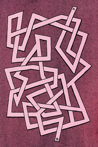 Maze 79