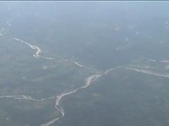 Rio Madre de Dios and Rio Manu