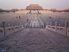 Forbidden City 02 - 13-Jan-2015 (f/13 photography) Tags: max 12 hr 90 32 alpa rodenstock p45 phaseone hrsw