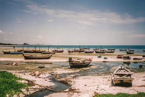 Thailand 1993 Hua Hin