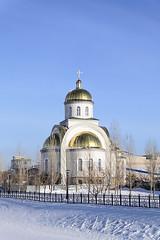 Astana (dyak_vg) Tags: winter snow church nikon asia nikkor kazakhstan sity astana sityscape          afs18105mmf3556 d3100 capitalsity