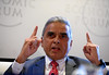 Big History, Big Future: From the Origins of Life to Megacities: Kishore Mahbubani