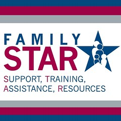 "Family Star LOGO • <a style=""font-size:0.8em;"" href=""http://www.flickr.com/photos/130213159@N05/16257166129/"" target=""_blank"">View on Flickr</a>"
