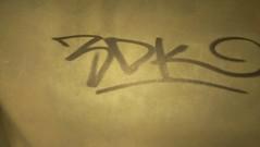 Tonez 3DK (TONEZ 3DK) Tags: ca graffiti 3d tag tags graff oc handstyle 949 stayhigh 3dk tonez grafflife doingdamagedaily
