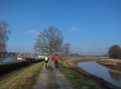 FoG-2015-02-13 (fietsographes) Tags: bike bicycle rando vlo mechelen fiets balade vilvoorde malines senne dyle dijle zenne fietsographes
