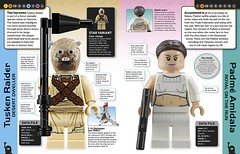 LEGO Star Wars Character Encyclopedia: Updated and Expanded (tormentalous) Tags: lego legostarwars legostarwarscharacterencyclopediaupdatedandexpanded