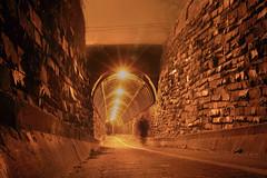 alexandria dark ghost haunted spooky oldtownalexandria... (Photo: Rob J Dart on Flickr)