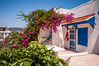 Mediterranean House, Marmaris (Nejdet Duzen) Tags: trip travel blue holiday flower turkey mediterranean türkiye mavi marmaris akdeniz çiçek tatil turkei seyahat muğla begonvil
