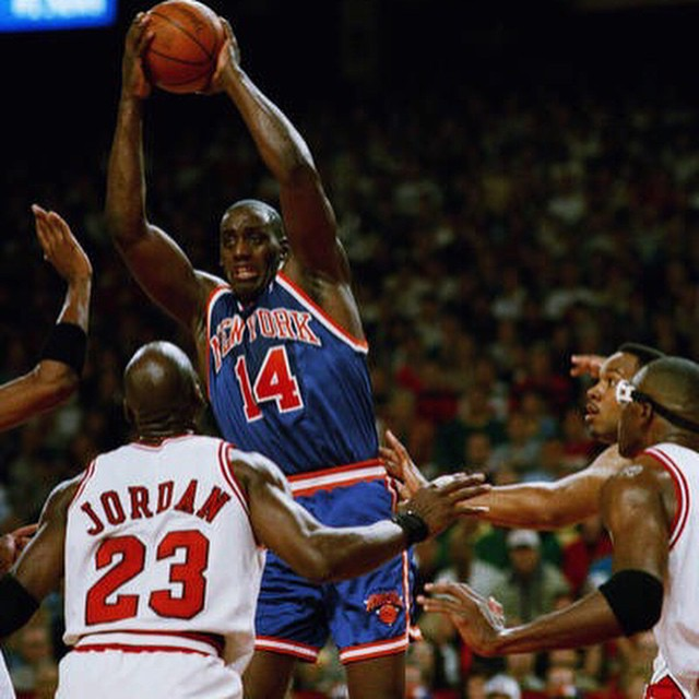 48 is too young. Congestive Heart Failure is real. Especially in black folks. God created the Internet so we can learn something. Google and research. RIP Anthony Mason @NYKnicks for life.