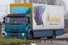 Volvo FE  ' B G de Mooij ' 150211-050-c4 JVL.Holland (JVL.Holland John & Vera) Tags: volvofe bgdemooij westland zuidholland transport vrachtwagen vervoer netherlands nederland europe canon jvlholland