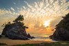 kemasik beach (kmlsadaf) Tags: nikon niceshot 1001nights kemasik terengganu nikonian nikonphotographer d3100
