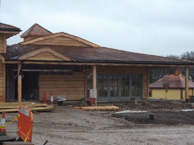22/02/15 - A closer look at the restaurant.