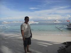 DSCN0011 (daku_tiyan) Tags: beach bohol don cave marielle tagbilaran alona hinagdanan dakutiyan saludaga