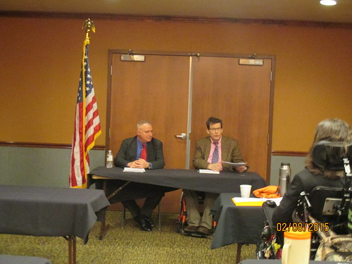 "TPVA February Legislative Seminar <a style=""margin-left:10px; font-size:0.8em;"" href=""http://www.flickr.com/photos/125529583@N03/16636589742/"" target=""_blank"">@flickr</a>"