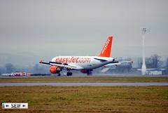 Airbus A319 - MSN 3537 - G-EZDI Glasgow 2015 (seifracing) Tags: scotland cops glasgow planes airbus msn emergency spotting services strathclyde easyjet ecosse a319 2015 3537 seifracing gezdi