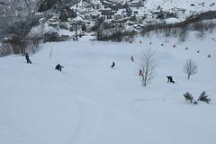 Entre 2 (gourette domaine skiable) Tags: ski pistes gourette 2015 stationski