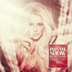 Britney Spears - Private Show (Alexander Forsey Designs) Tags: show me make private design artwork graphic spears album mixtape cover single ooh britney commission rca b9 fanmade geazy