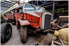 _MTA5649.jpg (Moyse911) Tags: auto usa truck army photo amazing factory fuji tank sam jeep image military picture camion american militaire fou insolite vieux armee oncle urbex amricain hangars xt1 ancetre onclesamurbexauto