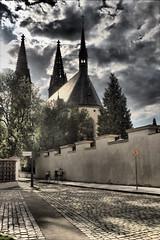 Praha - Vyehrad (Zmiech) Tags: praga praha prague