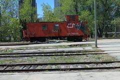 IMG_2528 (Locoponcho) Tags: canada cn train rail railway via viarail westbound cnr canadiannational traintrip cnrail thecanadian train1 ccmf