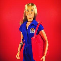 Bionic Woman (WEBmikey) Tags: toys bionicwoman sixmilliondollarman smdm kenner