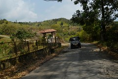 Natural (KareenParra) Tags: car paisaje viaje landscape travel