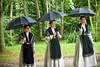 For the Sun not for the Rain :-) (zebrazoma) Tags: bagad quicengroigne dancer danseuse paramé saintmalo bretagne folkrore rain umbrela parapluie bretone nikon d810 70200 nikonflickraward
