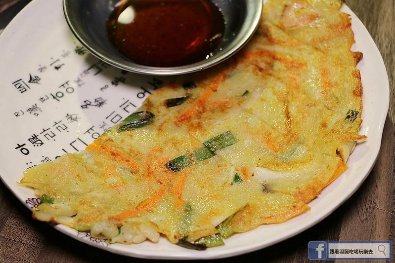 西門韓式料理《肉倉》韓國烤肉吃到飽19