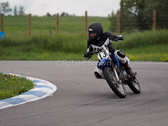 AMRA Round 2 (R_P_Brown) Tags: amra motorcycle racing carseland alberta canada ca strathmore northstar