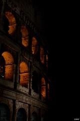 Coliseum (NMC90) Tags: rome italy coliseum nigth noche tenue