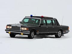 ZiL 41072 Scorpion (SDA007) Tags: zil russia limousine premium 41072 scorpion