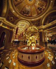 Venetian Lobby (Werner Kunz) Tags: camera city las vegas light urban house game america photoshop landscape town photo glamour nikon exposure cityscape play dynamic angle mask time interior wide wideangle location casino venetian dynamicrange portfolio range dri hdr werner d800 blending luminosity kunz seibel exposureblending urbanlights 2013 500px nikond7000 werkunz ifttt wernerkunz