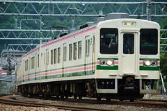 107 (Masaki Miida) Tags: nikon d700 railway