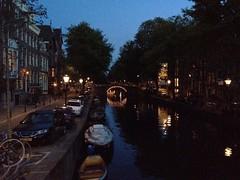 Amsterdam. (coloreda24) Tags: grachtengordel 2014 amsterdam